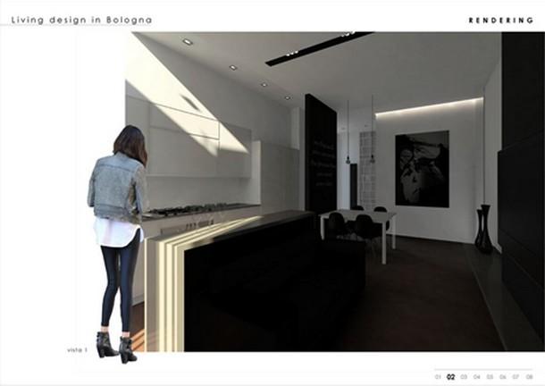 10 soluzioni per trasformare un soggiorno in un ambiente creativo ...