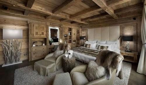 20 camere da letto che non vorrai mai lasciare for Camera da letto principale con annesso asilo nido