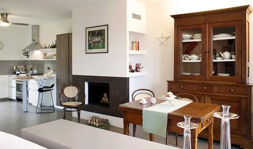 L 39 arte di vendere casa come esaltare la grande bellezza for Piani di casa in stile chateau francese