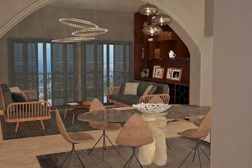 11 soluzioni per rendere la zona living moderna ed for Zona living moderna