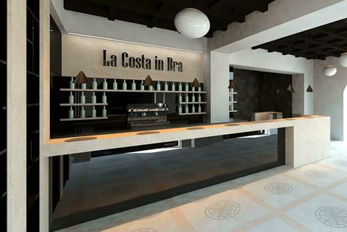 Idee di design per realizzare un bar trendy e funzionale