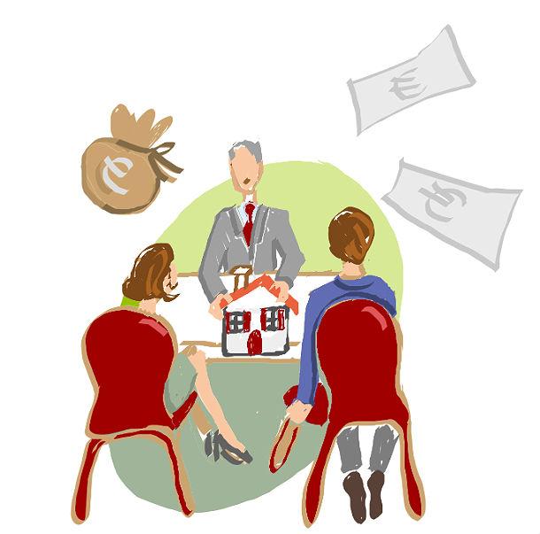 10 consigli utili per partecipare ad un 39 asta immobiliare - Spese per acquisto immobile all asta ...