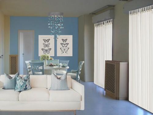 Dare nuova vita alla propria casa al mare in poche e for Oggettistica casa moderna