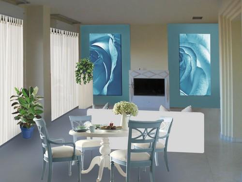 Dare nuova vita alla propria casa al mare in poche e for Nuova casa in stile