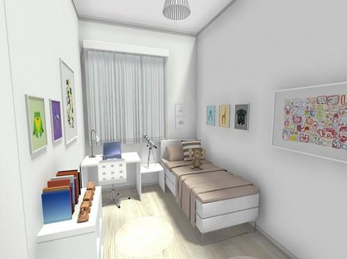 19 idee per arredare un appartamento per studenti for Arredare un appartamento