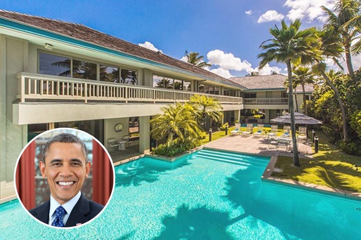 In vendita per 8 1 milioni di euro la casa di vacanze for Piani di casa per la vendita