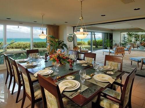 In vendita per 8 1 milioni di euro la casa di vacanze for Piani di piantagione hawaiana
