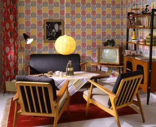 70 anni di arredamento ikea ecco come il gigante svedese for Arredamento stile anni 70