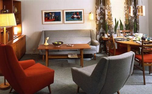 70 anni di arredamento ikea ecco come il gigante svedese for Mobili anni 60