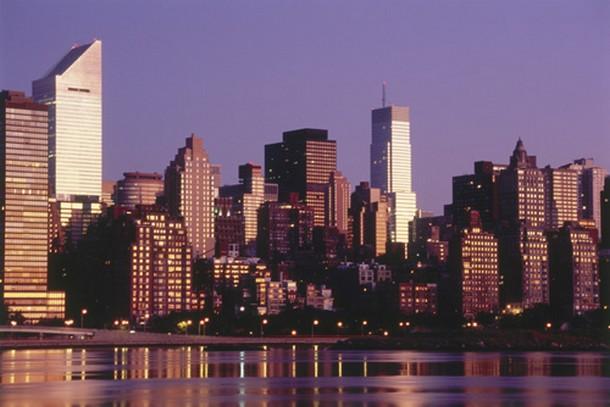 A new york una tassa per le case di lusso dei non for New york case di lusso