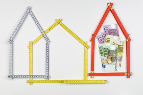 Mutui i migliori per comprare o ristrutturare casa fino for Ristrutturare casa in economia
