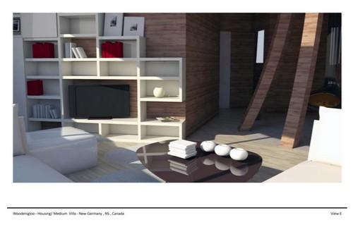 Vivere in un igloo in legno 11 interessanti progetti per chi desidera una casa davvero speciale - Vivere in una casa di legno ...