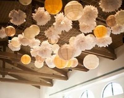 Alcuni utili consigli per decorare e valorizzare i soffitti alti