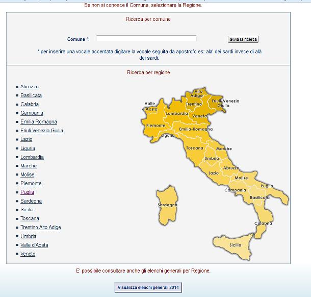 Calcolo tasi 2014 come funziona e come si paga for Aliquota tasi roma