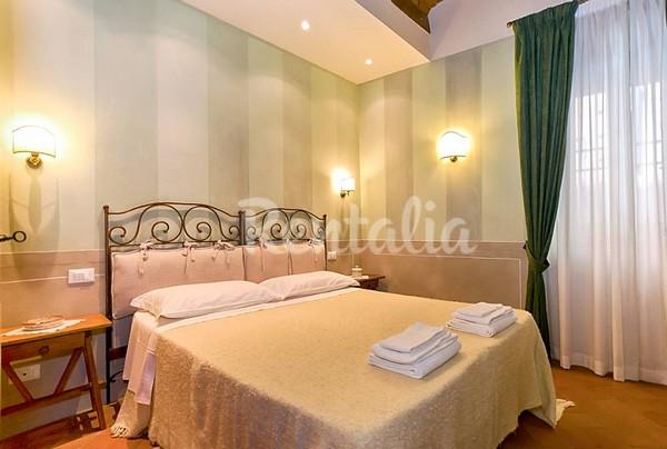 Appartamento Firenze Capodanno
