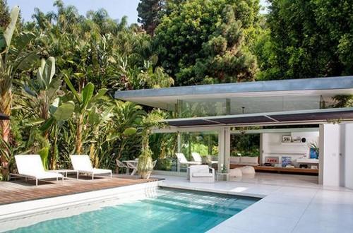Case arredate da architetti famosi cheap case arredate da for Case realizzate da architetti