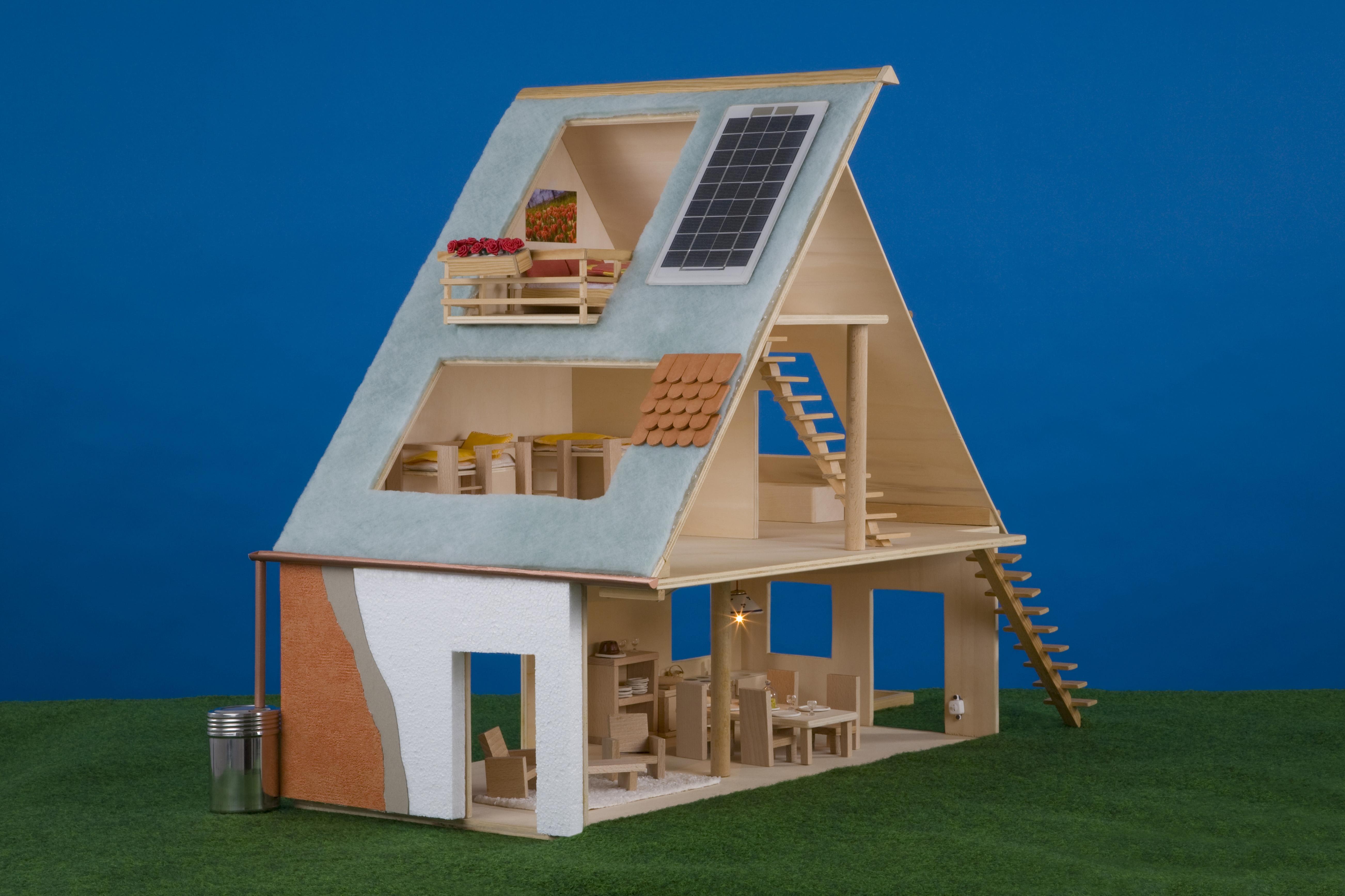 Agevolazioni fiscali casa idealista news for Risparmio energetico casa