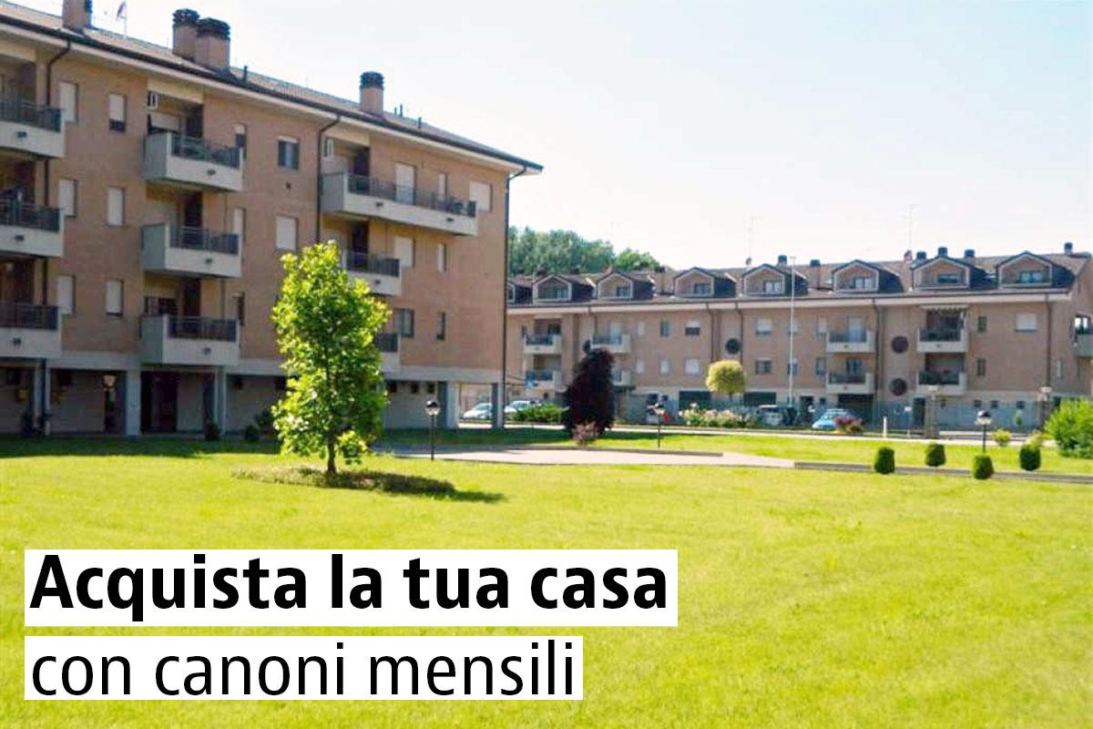 Affitto con riscatto ecco quali sono i possibili rischi for Case in affitto roma