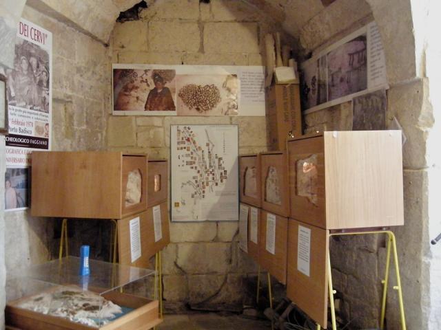 Museo Archeologico Faggiano