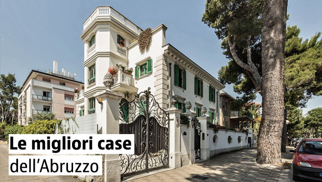 le case più care dell'Abruzzo