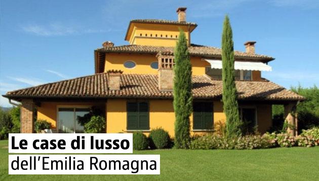Le case pi care in emilia romagna idealista news for Piani di case di lusso