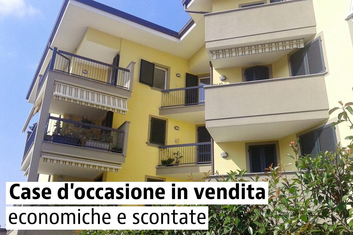 Case scontante in vendita a meno di euro for 4 case di storia in vendita