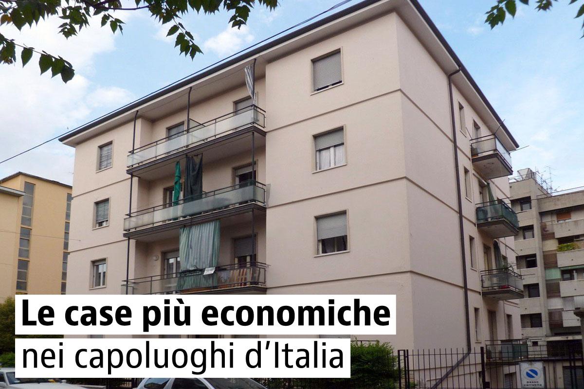 Le pi belle case d 39 epoca in vendita a napoli idealista news for Belle case economiche