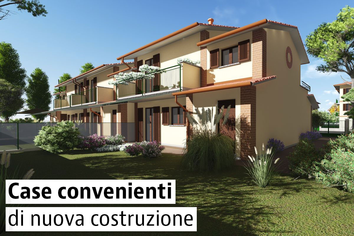 I monolocali in affitto pi economici d 39 italia for Case amsterdam economiche