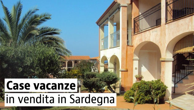 Case vacanza economiche in vendita in sardegna idealista for Case economiche a prezzi accessibili