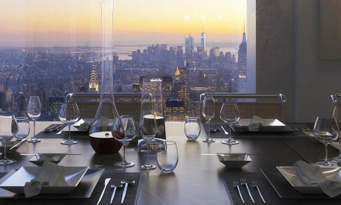 Affari a park avenue l 39 attico pi alto di new york ha gi for Appartamenti a new york manhattan in vendita