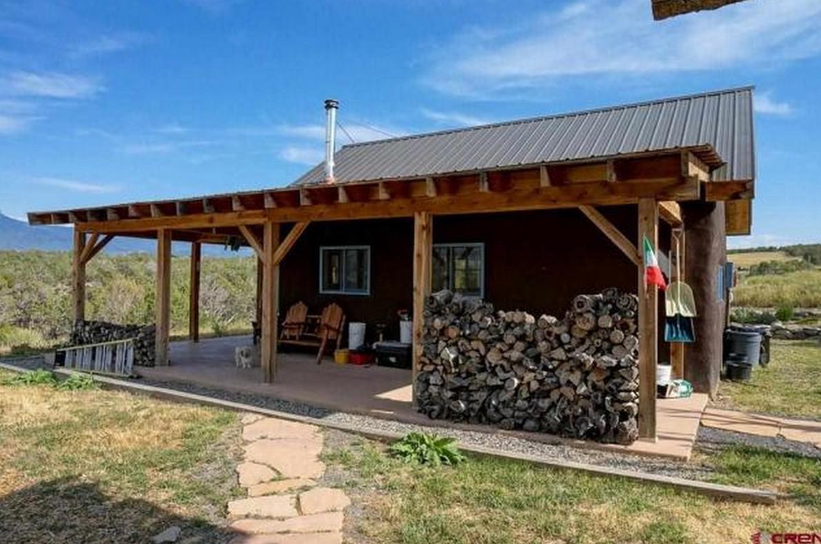 Case Piccole Con Giardino : Case uniche al mondo più piccole di m fotogallery