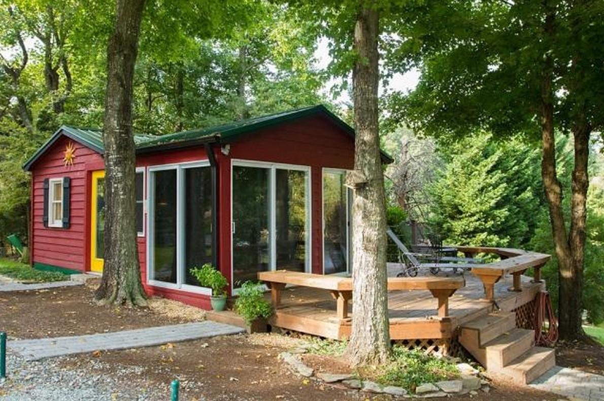 Case Piccole Da Sogno : Case uniche al mondo più piccole di m fotogallery