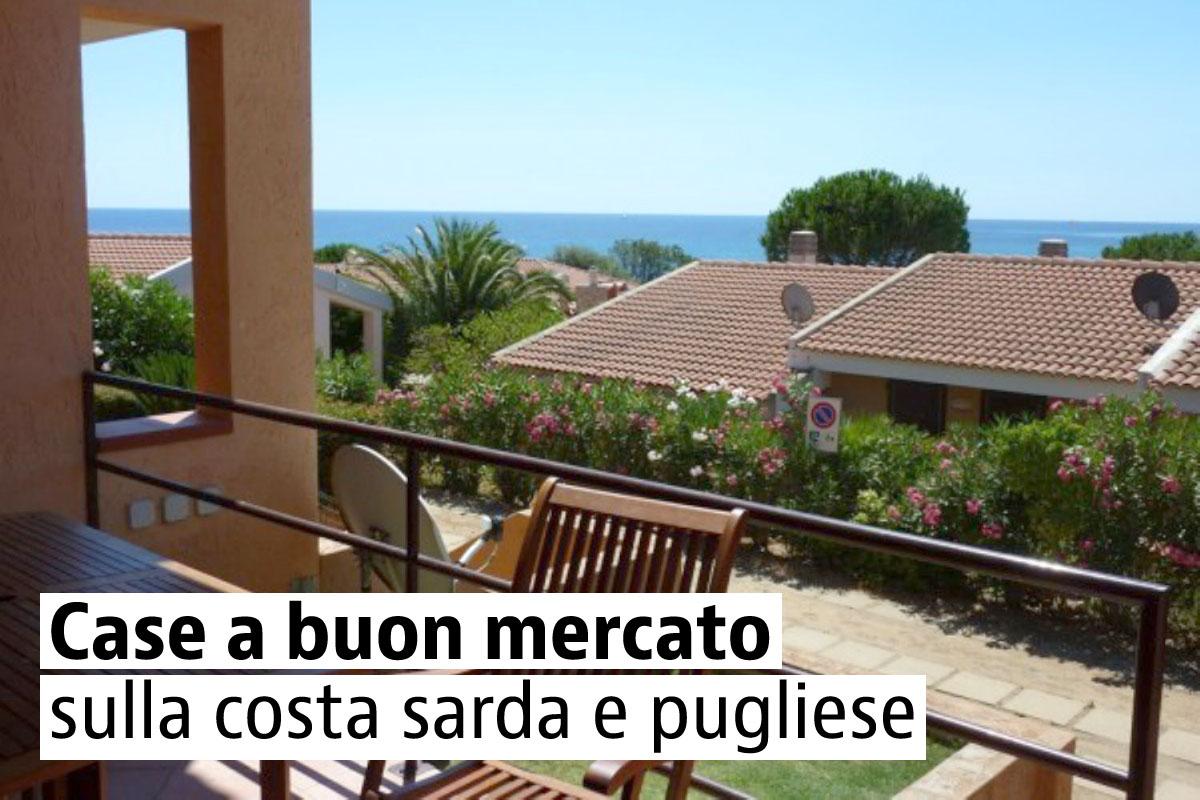 Case vendita sardegna mare idealista news for Case tradizionali italiane