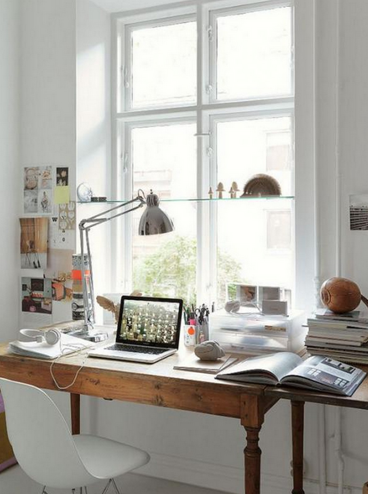 Lavorare a casa il vostro ufficio domestico triste e for Ufficio domestico costiero