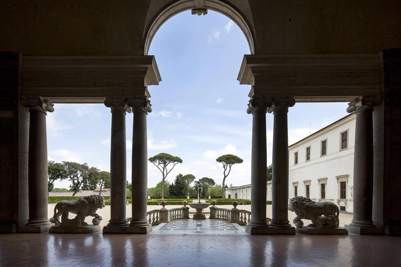 Alla scoperta dei 10 parchi pi belli d 39 italia for Corso di arredatore d interni roma