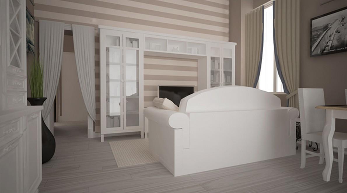Alcune interessanti idee per ristrutturare la casa al mare - Arredamento casa mare piccola ...