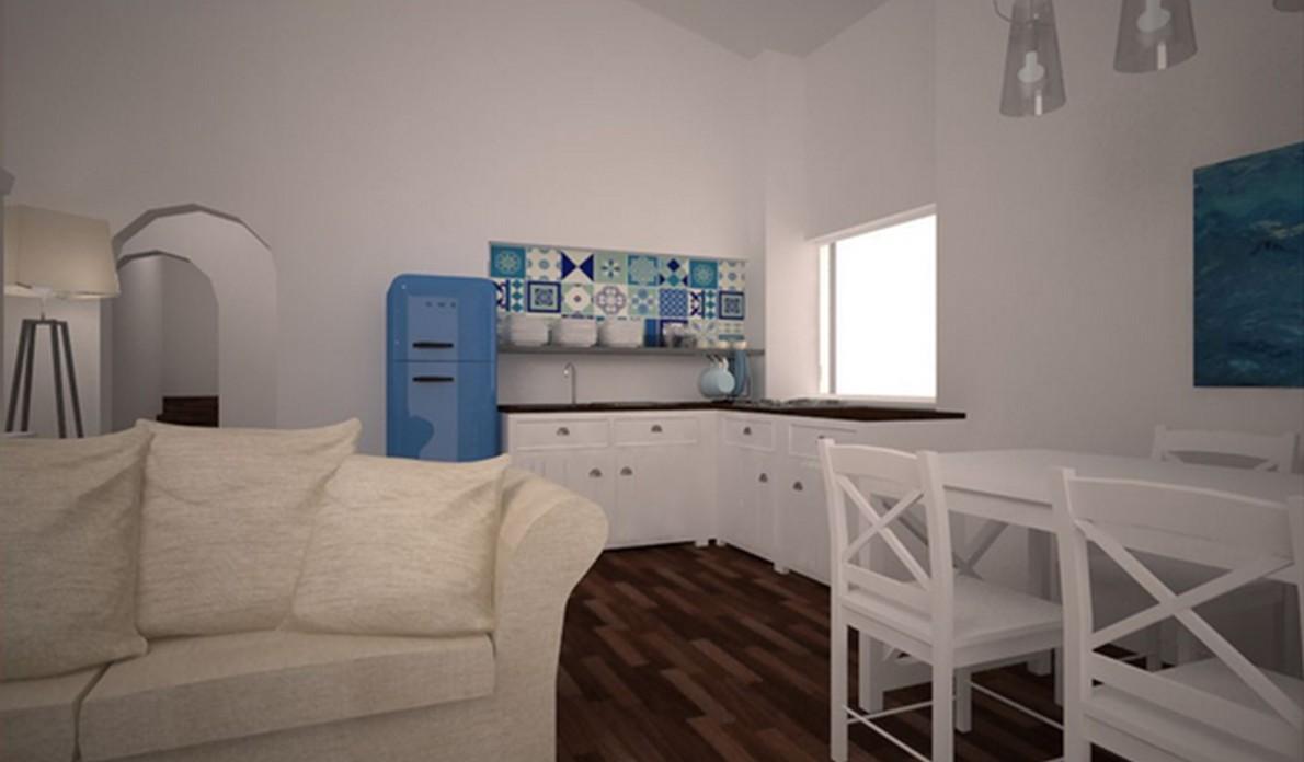 Foto Arredamenti Case Al Mare : Immagini arredamento case al mare ...
