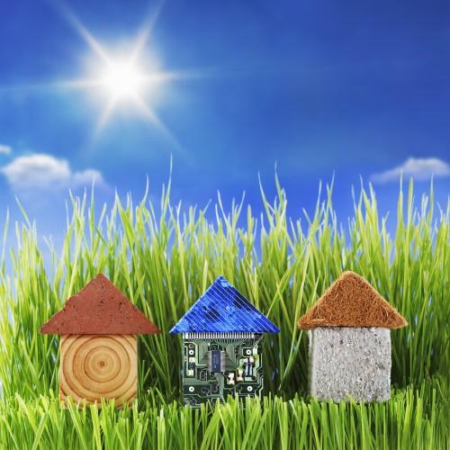 5 ragioni per cui conviene installare pannelli - Cosa conviene per riscaldare casa ...