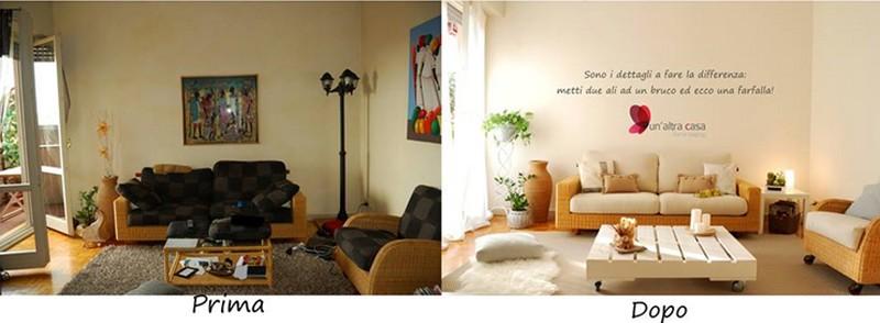 Come rivoluzionare la tua casa con qualche piccolo for Come trovare un costruttore di casa nella tua zona