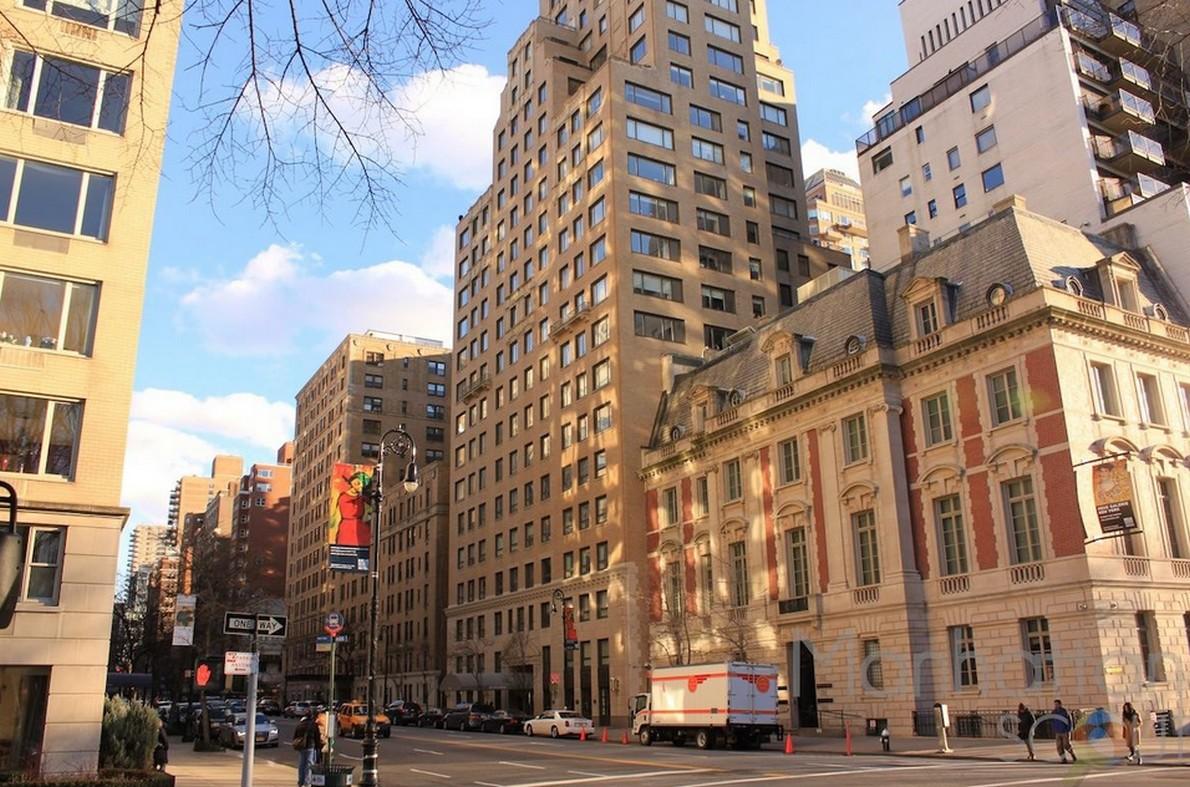 Upper Fifth Avenue (New York, Stati Uniti)
