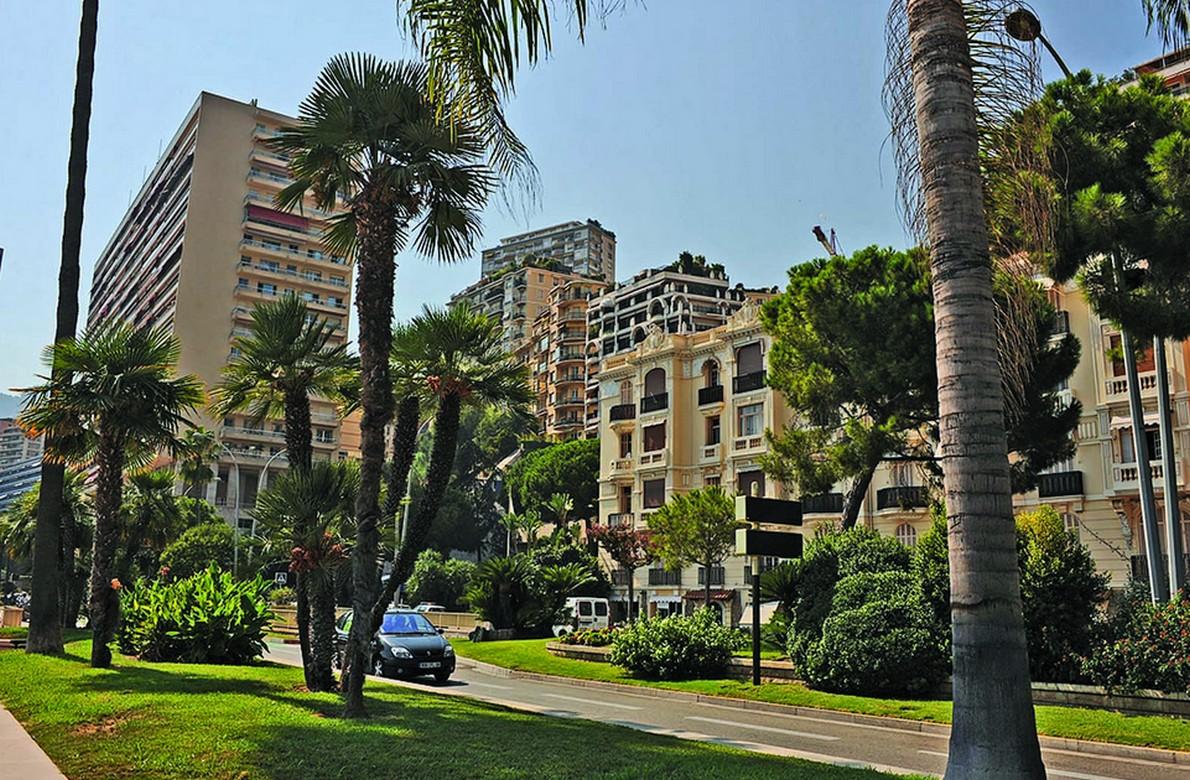 Avenue Princesse Grace (Monaco)