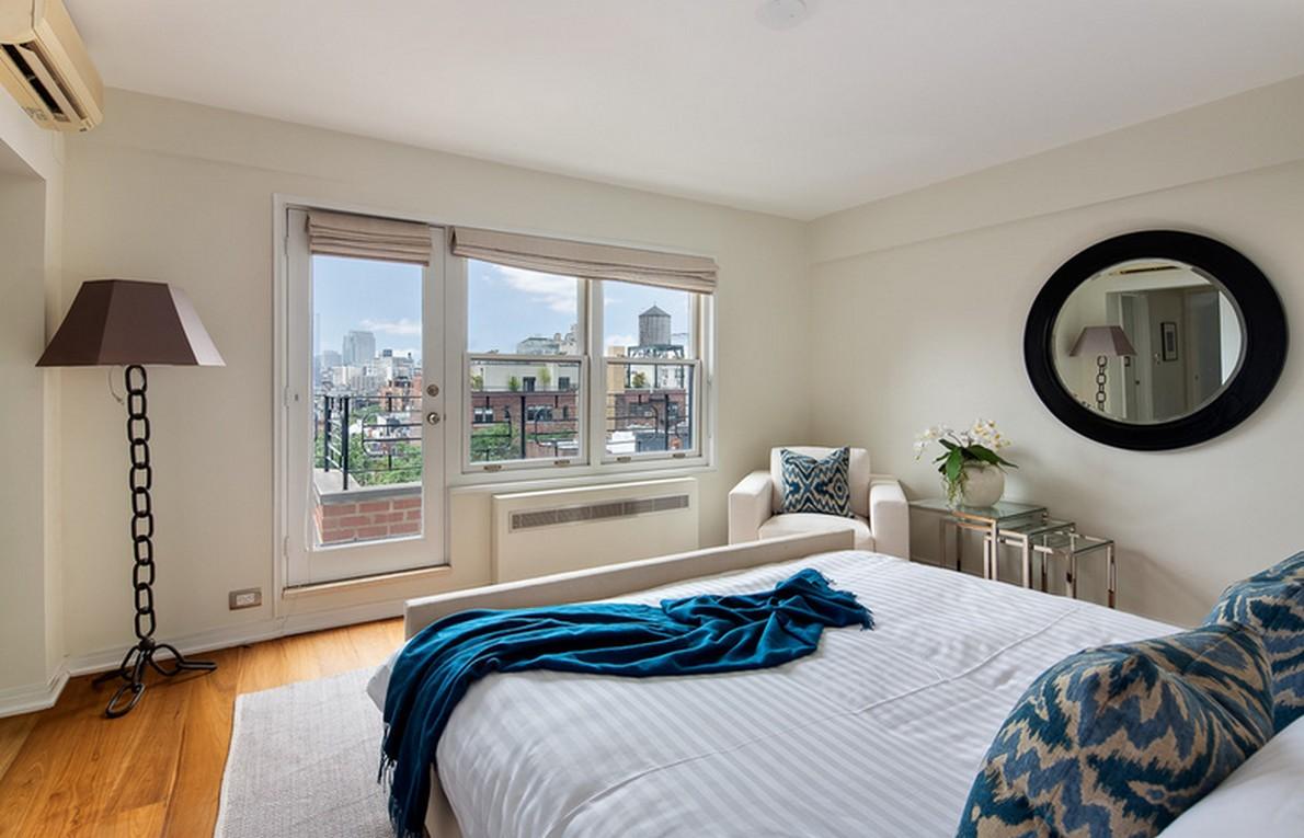 In vendita per 4 5 milioni di dollari l appartamento for Case in stile ranch da milioni di dollari