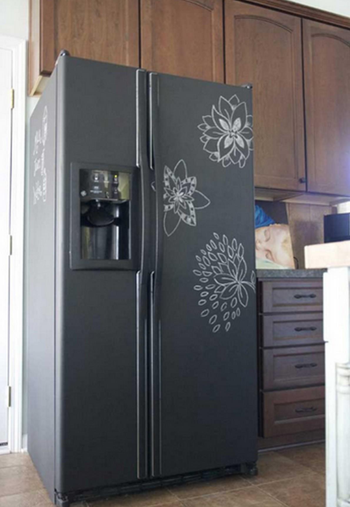 Ecco 10 idee creative per trasformare i mobili e le pareti in ...