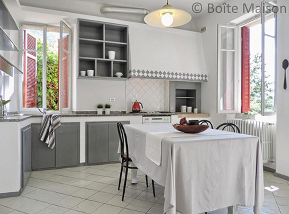 Ecco modi per rendere la cucina un luogo sano confortevole e
