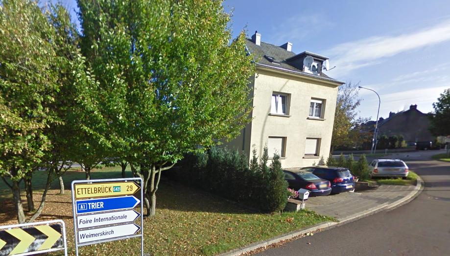 Follie architettoniche a lussemburgo hanno costruito una casa in una rotonda idealista news - Ikea casa prefabbricata ...