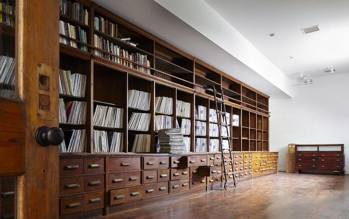 L'opera di ristrutturazione dell'artista statunitense Theaster Gates