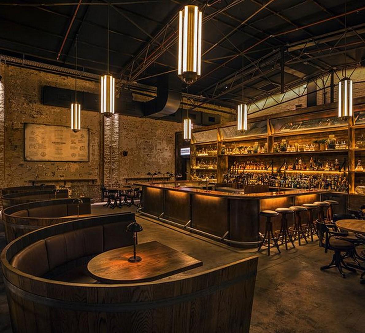 il miglior bar del Pacifico, situato in Australia