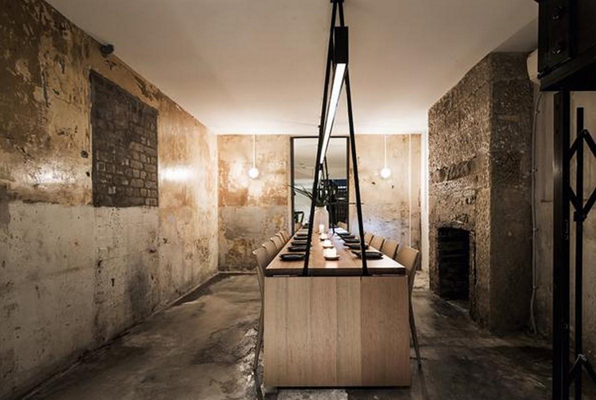 I 19 bar e ristoranti del mondo che nel 2015 hanno vinto i for Ristoranti di design