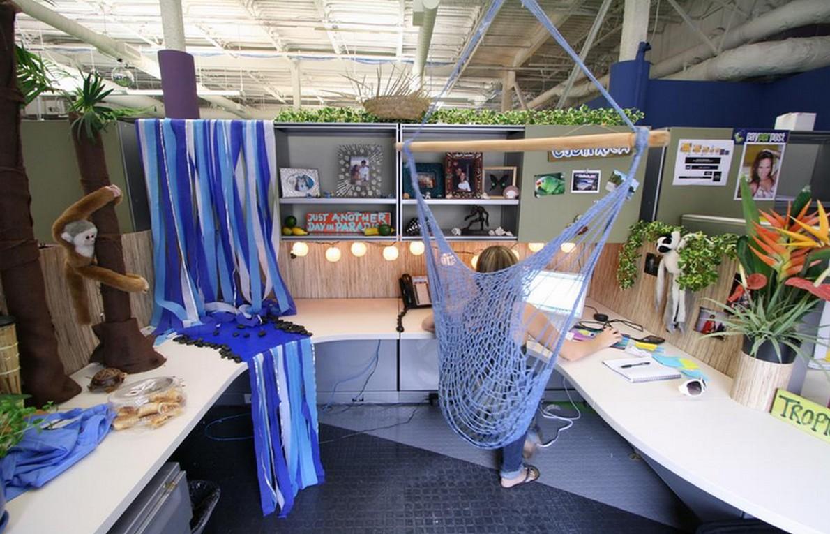 Idee design arredare studio casa : Arredamento uffici u2014 idealista news