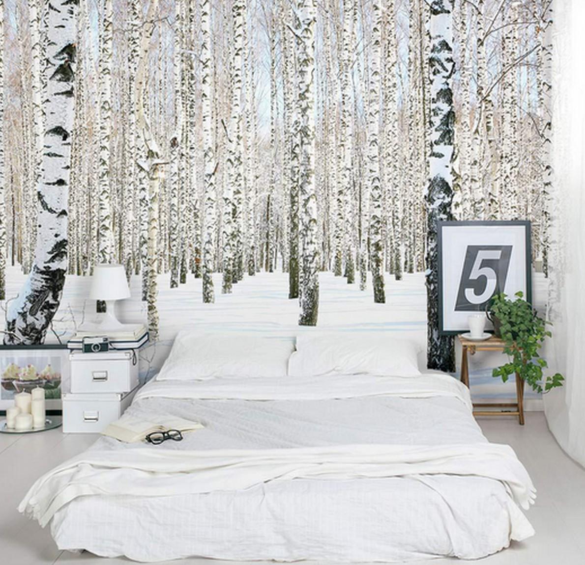 Come usare il colore bianco e il legno per arredare la tua for Casa per costruire la tua casa